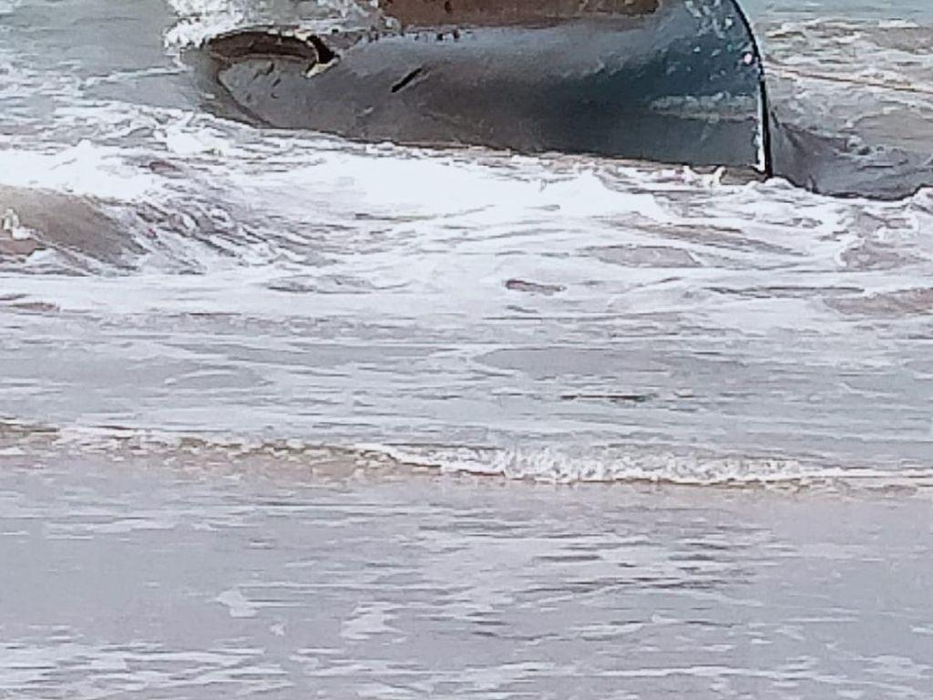 Dugaan Polisi soal Sri Lanka di Balik Kapal Berisi Mayat Tanpa Kepala
