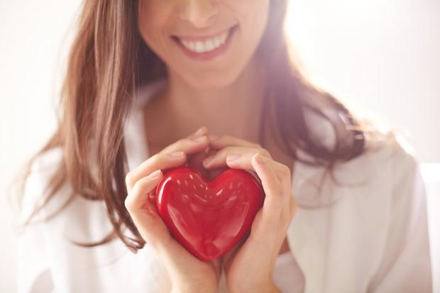 Siap memberi dan menerima cinta