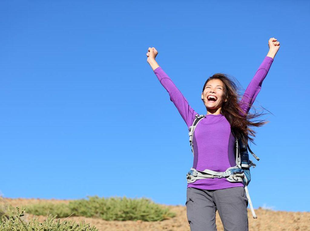 Ingin Hidup Penuh Bahagia? Ini 5 Jurus Terbaik Wujudkan Hari Baik!