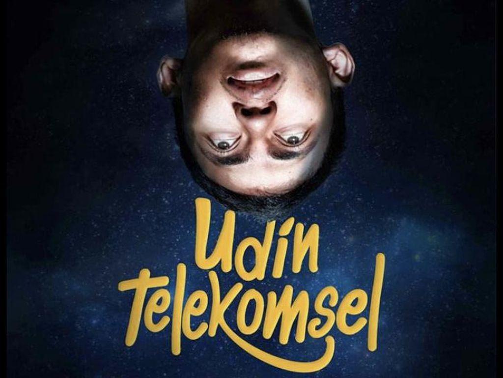 Udin Telekomsel, Kisah Pria yang SMS-an dengan Tuhan