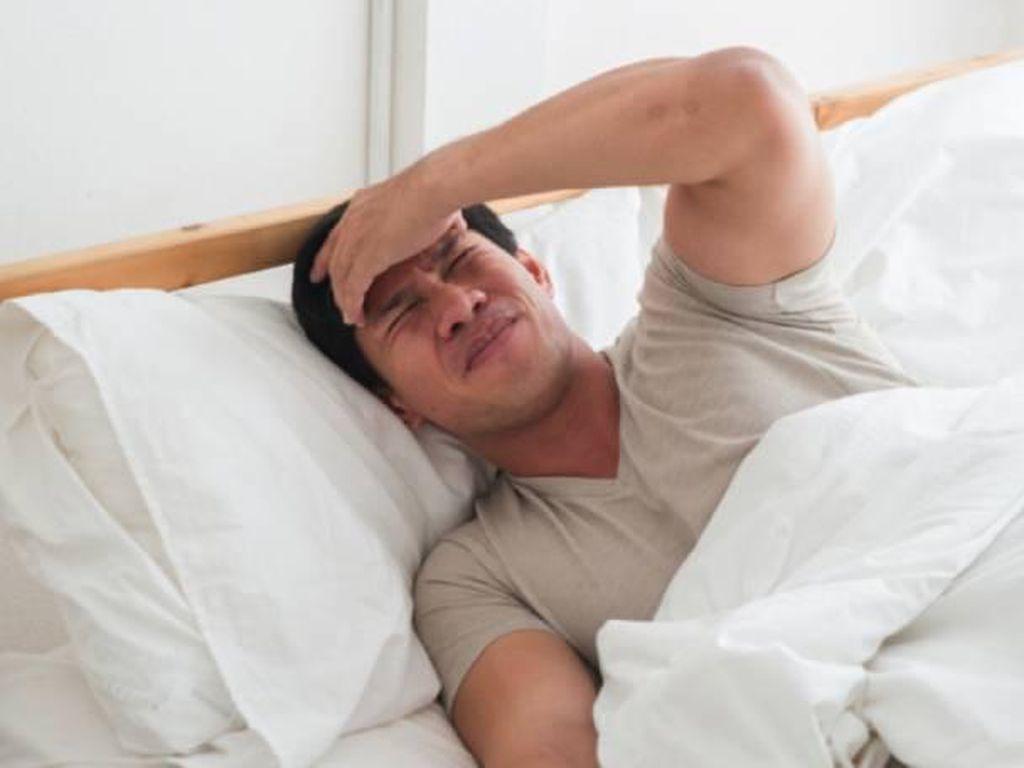 Ini Saran Dokter untuk Penyintas COVID yang Keluhkan Nyeri Kepala