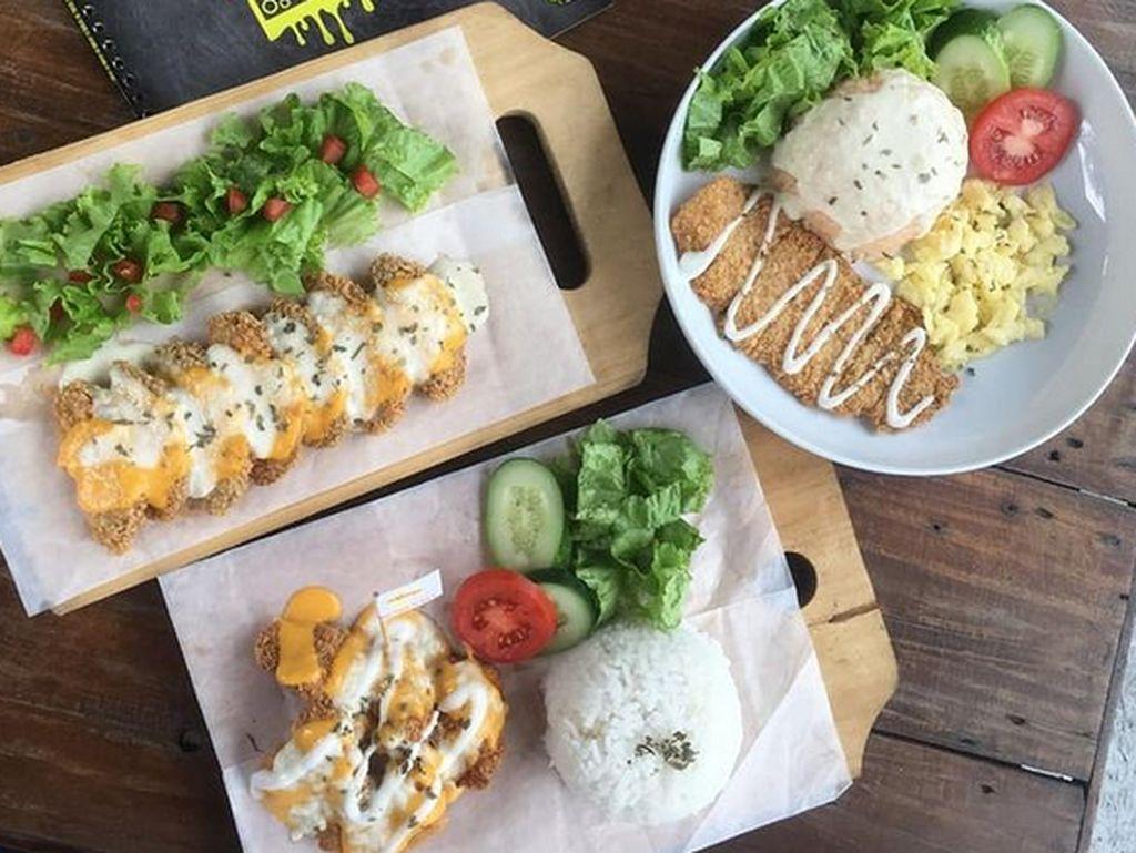 Cuan Besar ! 5 Bisnis Kuliner Ini Punya Omzet Milaran