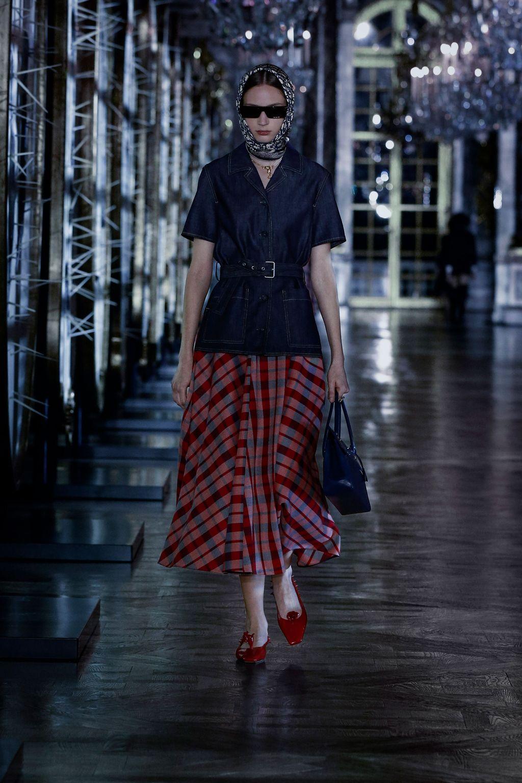 Dior fall/winter 2021
