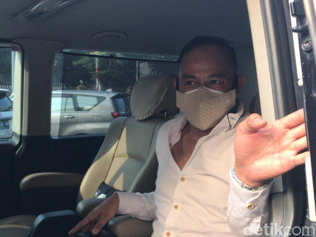 Jawaban Dipo Latief Usai Praperadilannya Ditolak