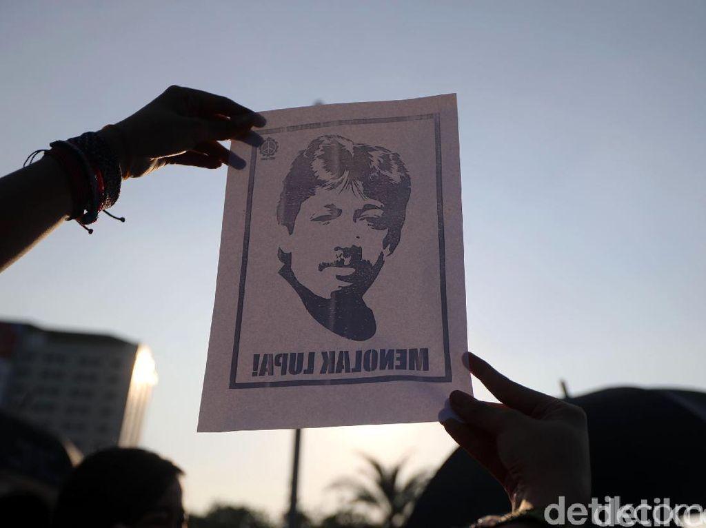 Komnas HAM: 7 September Jadi Hari Perlindungan Pembela HAM