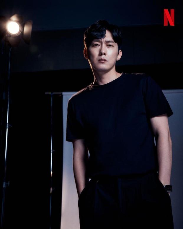 Park Byung Eun juga mendapat tawaran drama Eve's Scandal bersama Seo Ye Ji