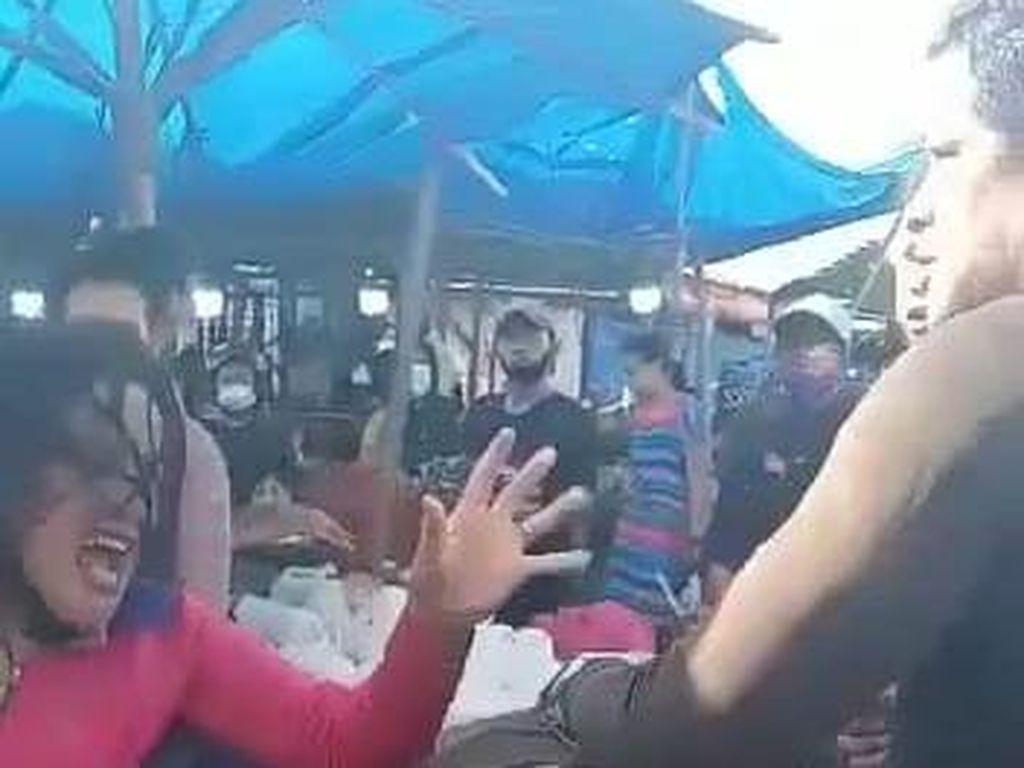 APPSI Kritik Polisi soal Penetapan Tersangka Pedagang Dipukul Preman di Sumut