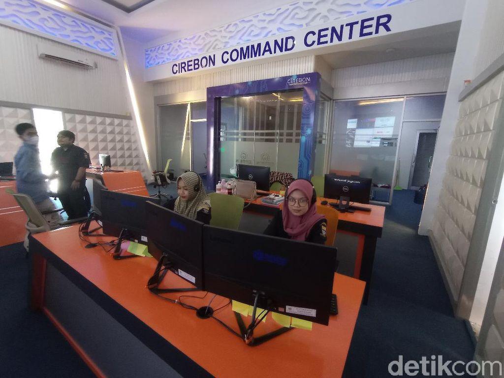 Cerita Petugas Layanan 112 Cirebon: Kena Laporan Prank Tiap Hari!