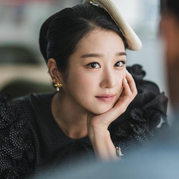Seo Ye Ji dalam drama It's Okay to Not Be Okay