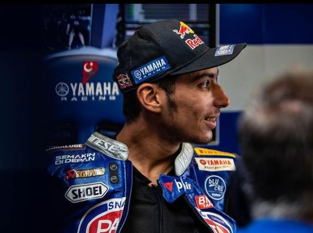 Toprak Pilih Bertahan di WSBK, Tolak Ajakan Yamaha Tampil di MotoGP