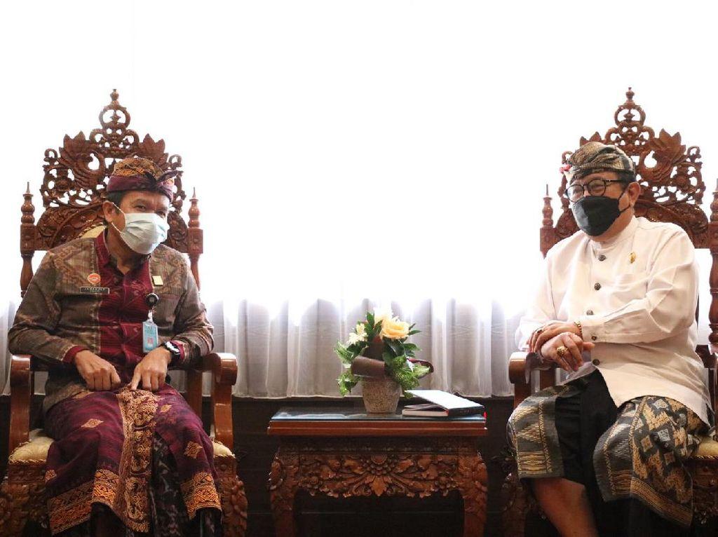 Wagub Bali Ungkap Banyak WNA Gelar Acara Tertutup dan Langgar Prokes