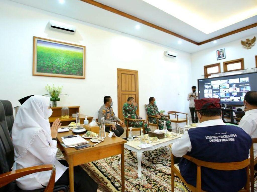 Pemkab Banyuwangi Waspadai Wisata Balas Dendam