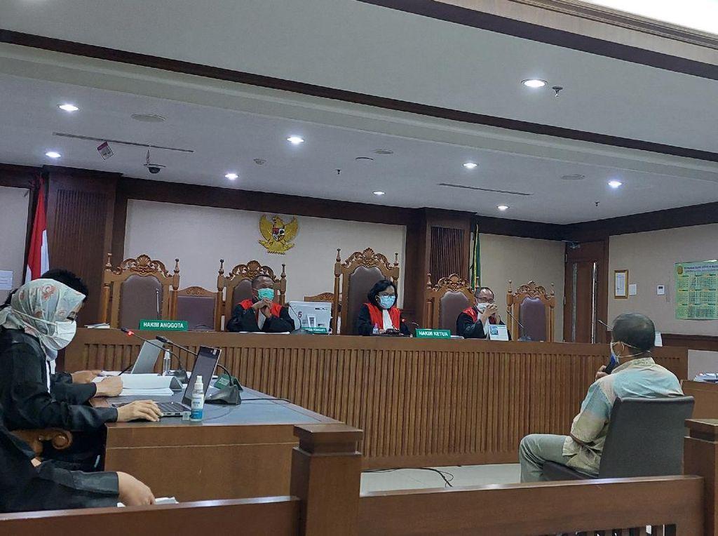 Saksi Ungkap Pelindo II Tanda Tangani Kontrak Kosong di Proyek QCC