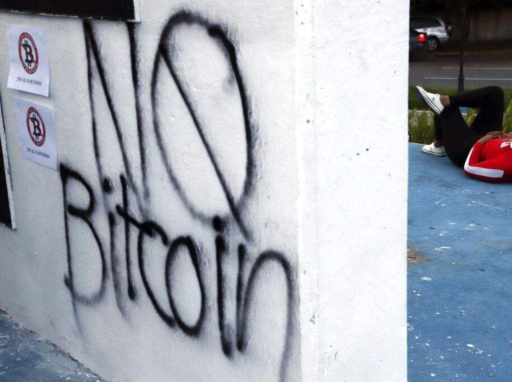 Bitcoin Dipakai Jadi Alat Bayar, Hasilnya Malah Bikin Kacau