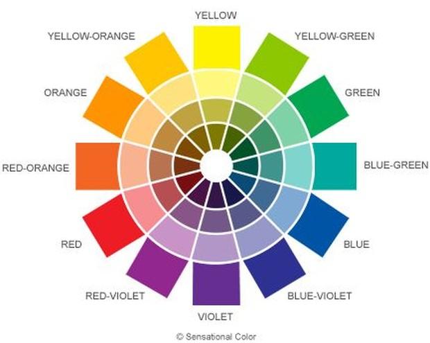 Color Wheel/
