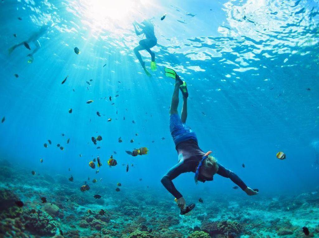 Rekomendasi 5 Sport Tourism di Indonesia untuk Pencinta Olahraga