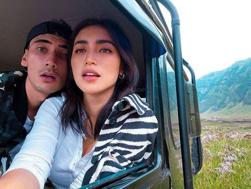 8 Momen Kebersamaan Jessica Iskandar & Kekasih yang Baru Saja Pindah Agama