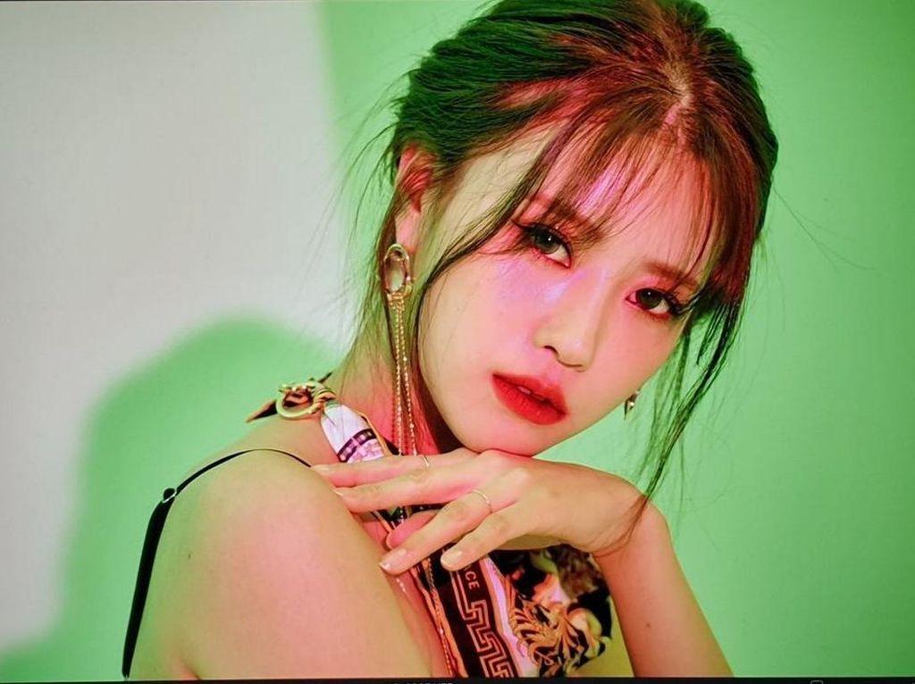 5 Fakta Mi Joo, Member Lovelyz yang Mulai Dikenal Sebagai Komedian