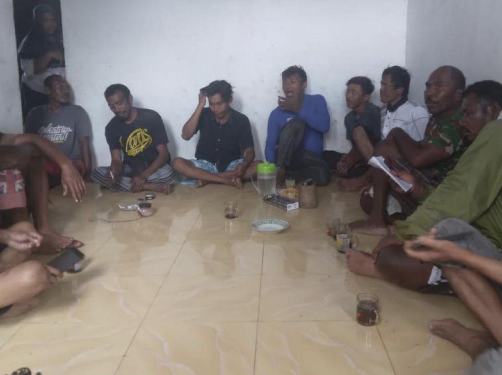 19 Nelayan Sukabumi Jadi Korban Kecelakaan Kapal di Perairan Maluku Utara