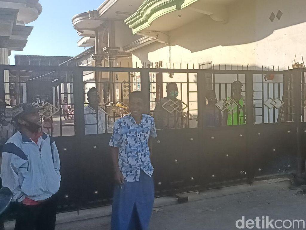 Toko Bangunan di Probolinggo Disatroni Perampok, Rp 500 Juta Raib