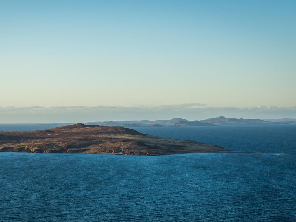 Nyawa Bisa Melayang, Ini Pulau yang Berisi Antraks