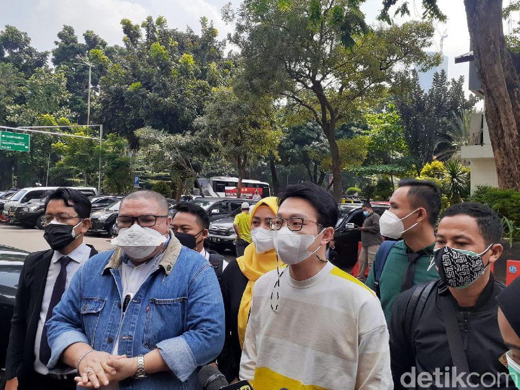 Minta Segera Disidang Kasus Akses Ilegal, Richard Lee Yakin Bakal Bebas