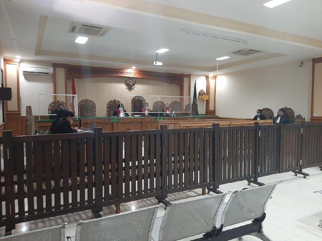 Eks Pegawai Bank di Bali Terdakwa Korupsi Rp 1 M Dituntut 7 Tahun Penjara