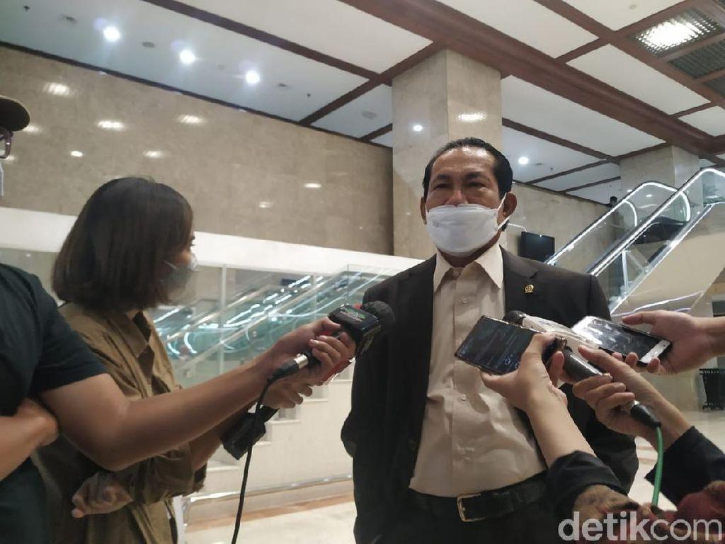 Uji 2 Calon Anggota BPK Tak Penuhi Syarat, Komisi XI Berpegang Fatwa MA