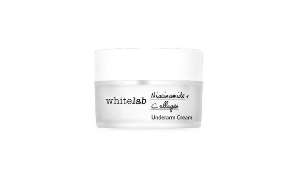 Whitelab Underarm Cream / foto : shopee.co.id/whitelab
