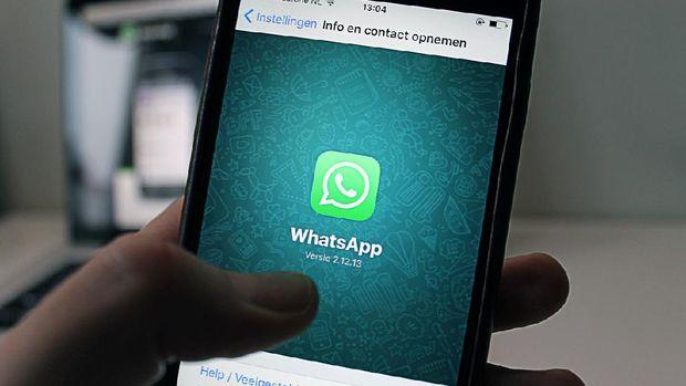 7 Tipe Orang yang Paling Umum di Group WhatsApp/pexels.com/@anton