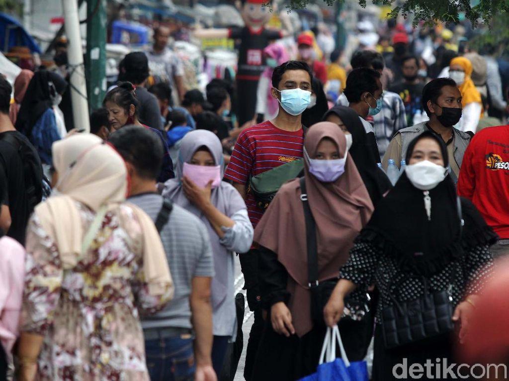 PR Besar Indonesia untuk Bisa Berdamai dengan Covid-19