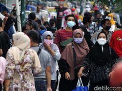 Daftar 9 Wilayah di Jawa Bali yang Masuk PPKM Level 1