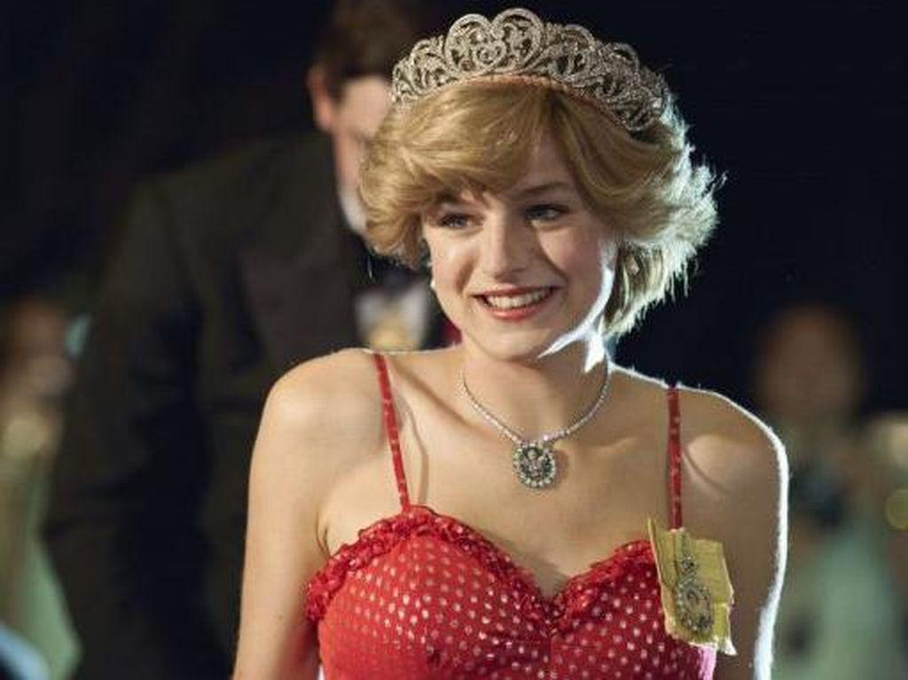 5 Aktris yang Pernah Berperan Sebagai Putri Diana