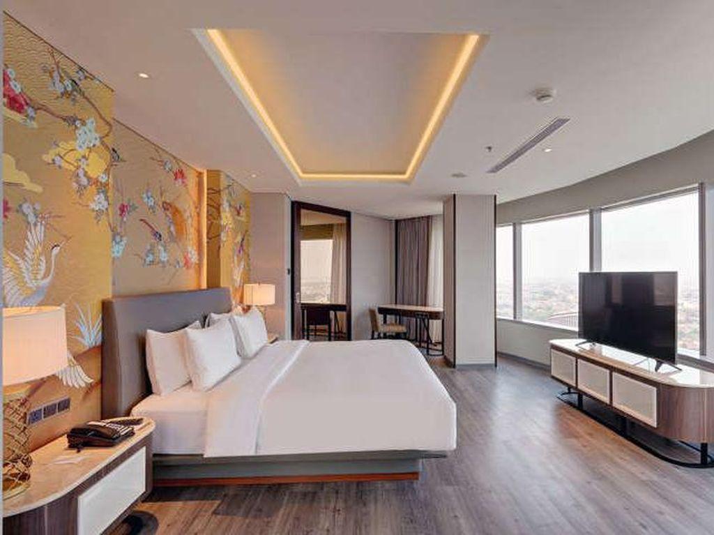 Hotel di Gatot Subroto Ini Tawarkan Paket Repatriasi, Start dari Rp 6,9 Juta