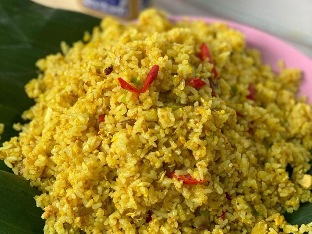 Nasi Goreng Piritan, Nasgor Tertua di Indonesia Tercatat dalam Serat Centini