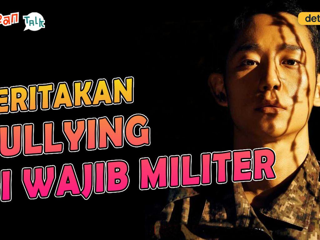 K-Talk Ep 92: Drakor D.P. Sentil Senioritas dan Bullying di Militer