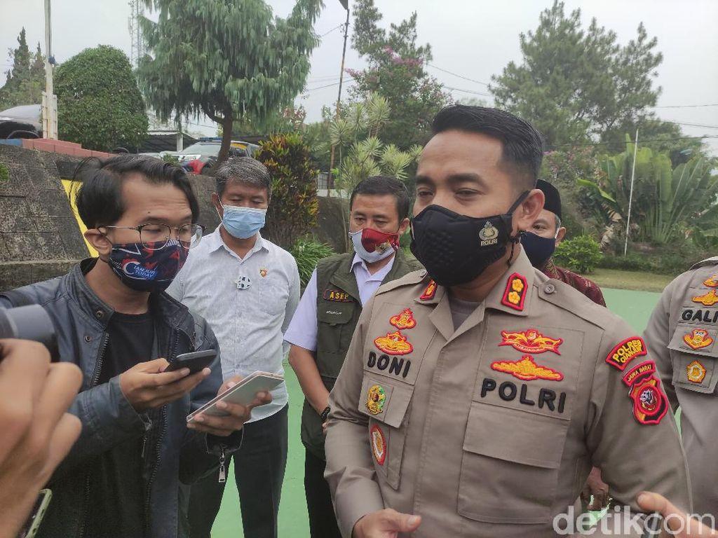 Polisi Buru Geng Motor yang Bacok Mati Pemuda Cianjur