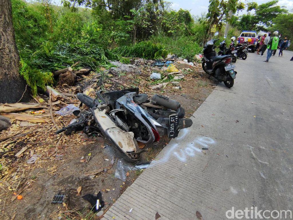 Kecelakaan Maut di Sigar Bencah Semarang, Sopir Truk Jadi Tersangka