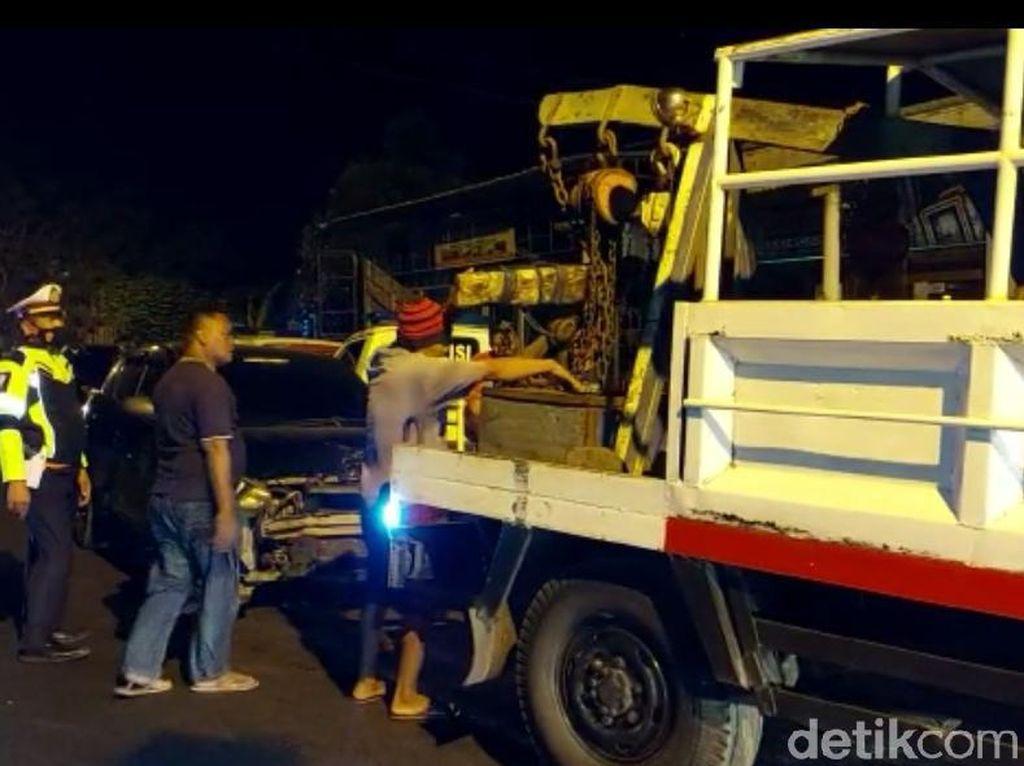 Tangani Kecelakaan, Polisi Probolinggo Malah Temukan 0,5 Kg Sabu dan Ekstasi