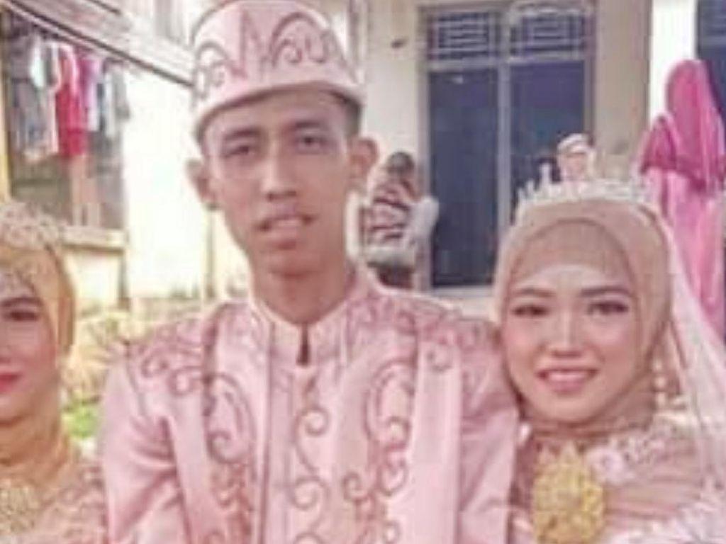 Jek Asal Sumsel Bakal Bawa 2 Istri Tinggal Serumah di Jakarta