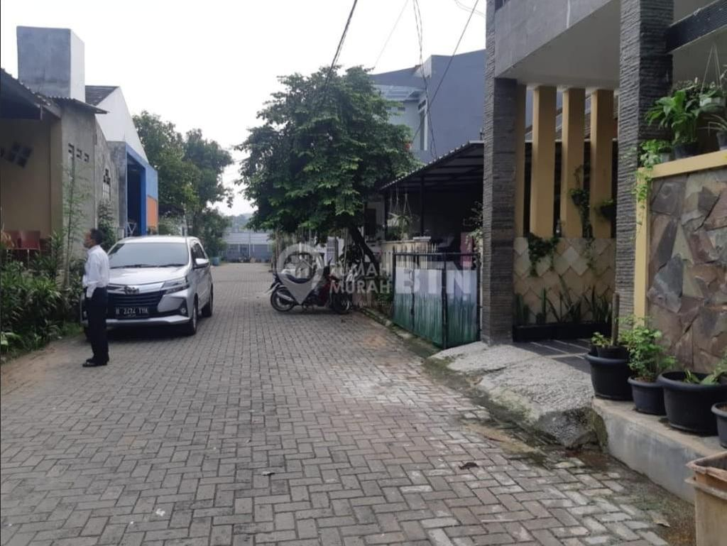 Murah Banget! Rumah 2 Tingkat di Tangsel Dijual Cuma Rp 90 Juta