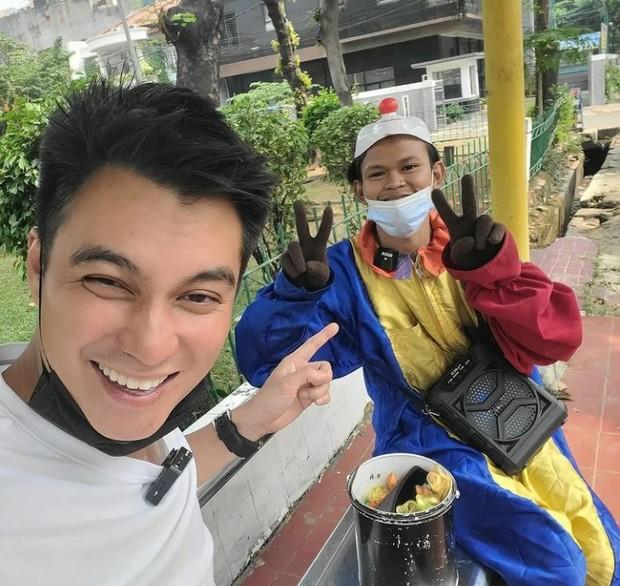 Sifat dan karakter zodiak baim wong, si taurus yang pekerja keras dan dermawan