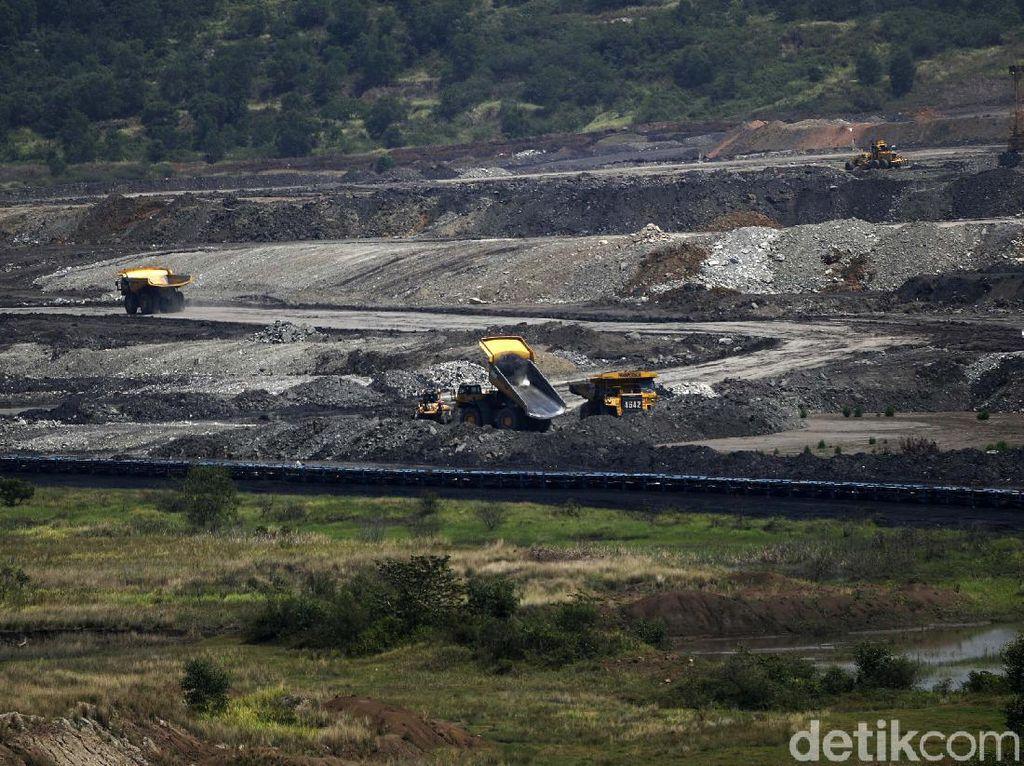 Tekan Impor LPG, Begini Progres Proyek Gasifikasi Batu Bara PTBA