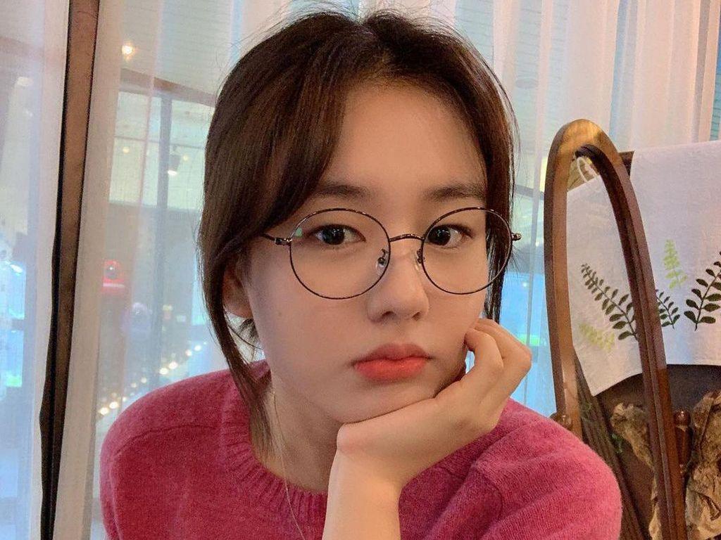 Tentang Ahn Eun Jin, Pemeran Pacar Seok Hyung di Hospital Playlist 2