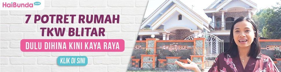 Banner Rumah TKW Blitar
