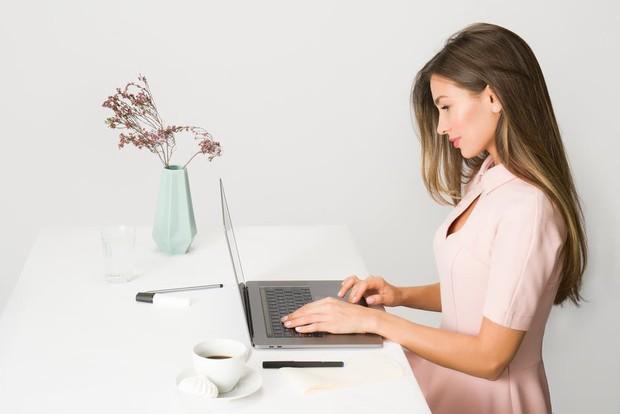 Độc thân ở độ tuổi 30 cũng có thể khiến ai đó tập trung hơn vào việc phát triển sự nghiệp.
