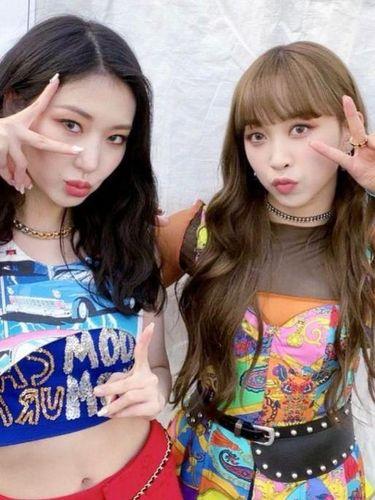 Jinny dan Dita Secret Number