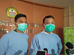 1 Korban Kebakaran Lapas Tangerang Dipulangkan ke Lapas, 1 Masih Dirawat