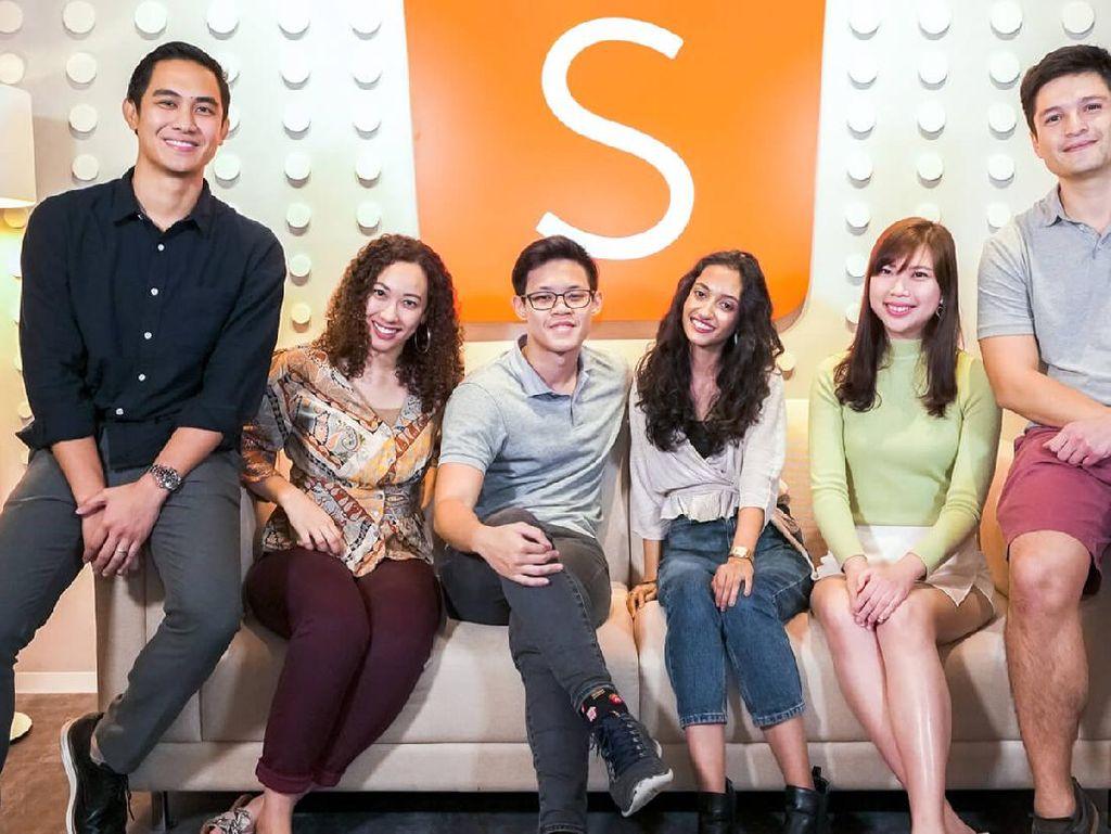 Lowongan Kerja Shopee untuk Lulusan Fresh Graduate, Yuk Daftar!