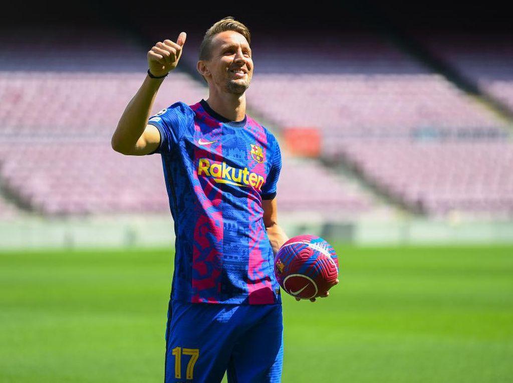 Lihat Momen Ini, Apa Iya Luuk de Jong Lebih Jago ketimbang Neymar?
